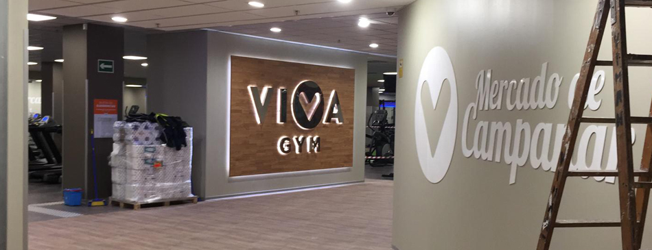 Viva Gym Campanar